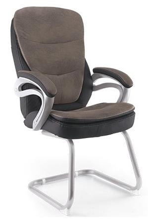 Cadeira Fixa Valência  - Tinay Móveis Ltda