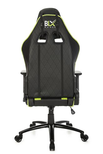 Cadeira Gamer com Reclinação de 180° - BLX COLOR  - Tinay Móveis Ltda