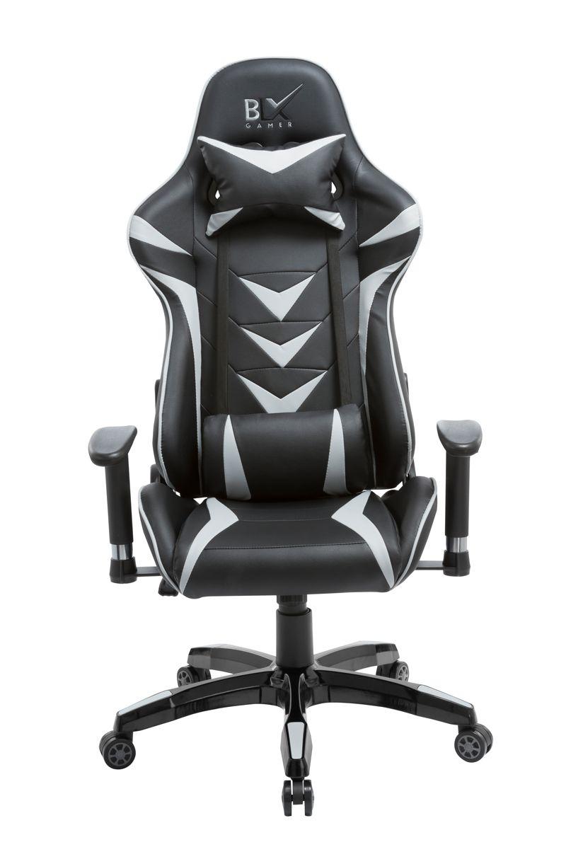 Cadeira Gamer Reclinável 180° - BLX