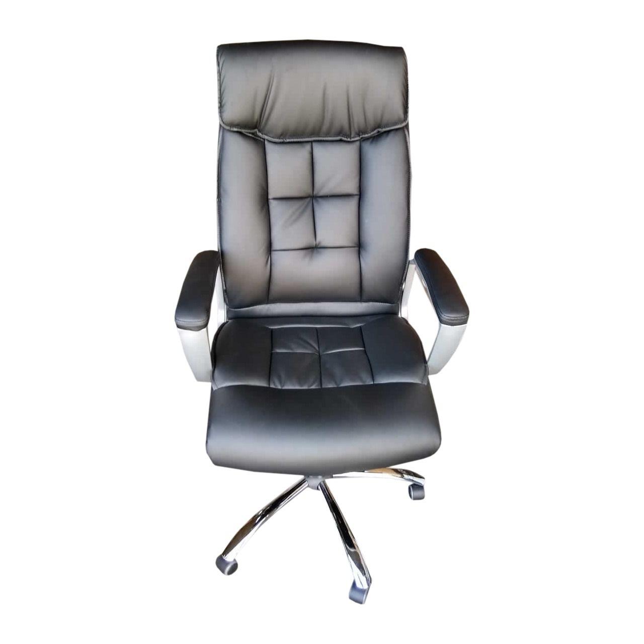 Cadeira Presidente Reclinável - Panda  - Tinay Móveis Ltda