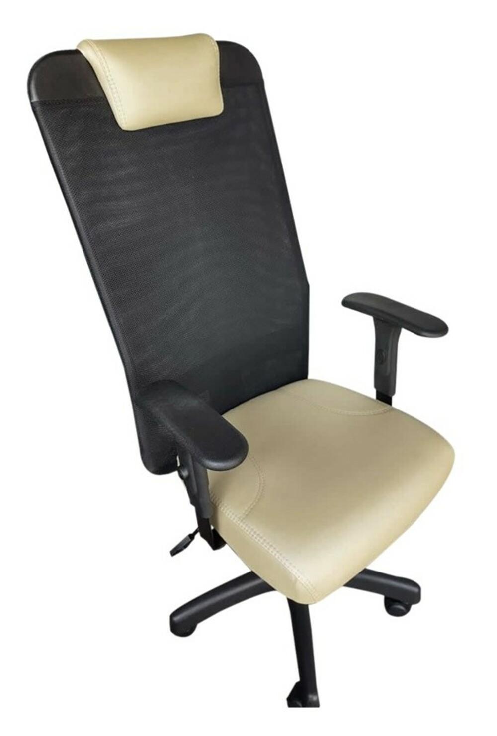 Cadeira Presidente de Tela Havana