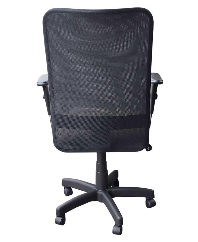 Cadeira Presidente de Tela Praia  - Tinay Móveis Ltda