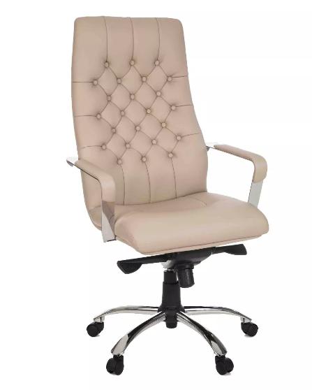 Cadeira Presidente Dubai  - Tinay Móveis Ltda