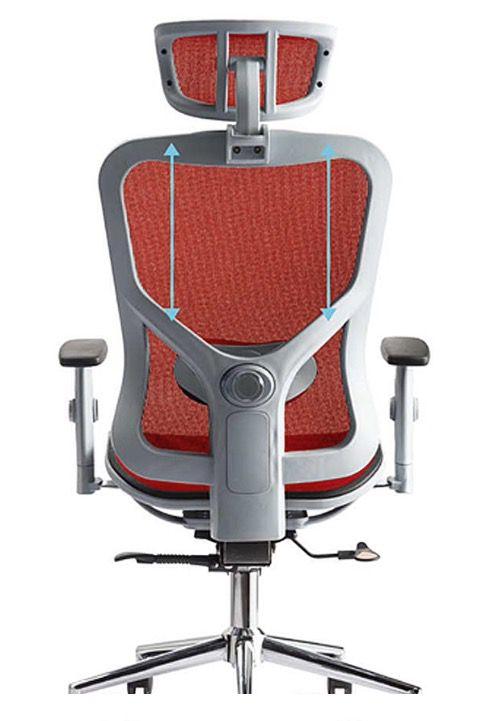 Cadeira Presidente Duke  - Tinay Móveis Ltda