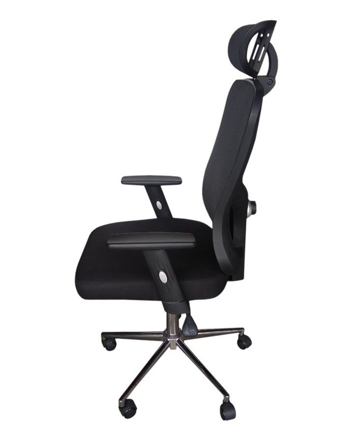 Cadeira Presidente Duke