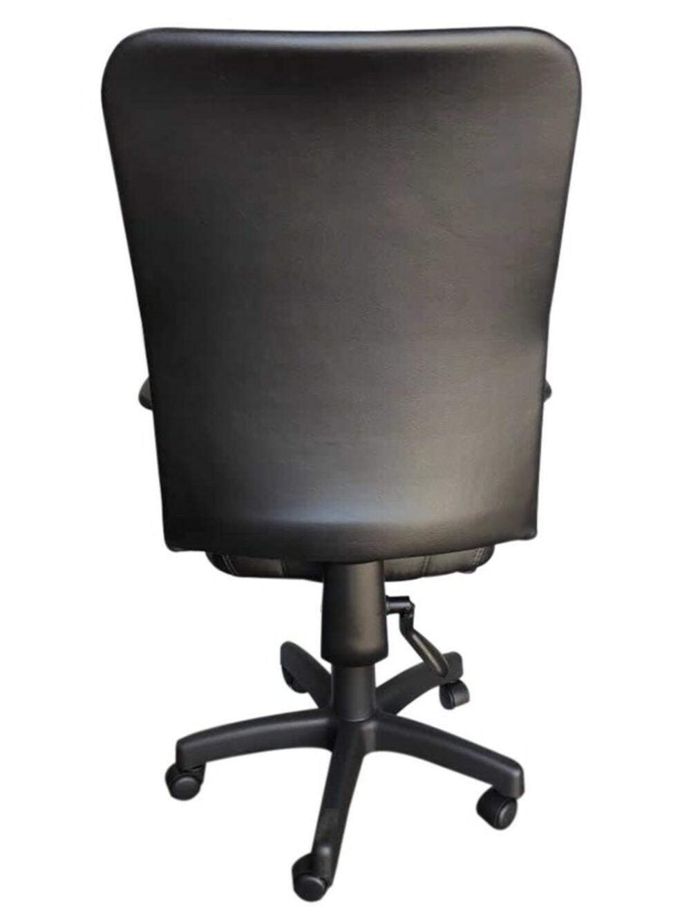 Cadeira Diretor Ergonômica Trípoli  - Tinay Móveis Ltda