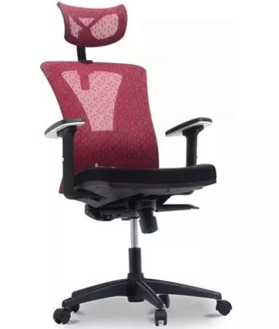 Cadeira Presidente Firenze  - Tinay Móveis Ltda