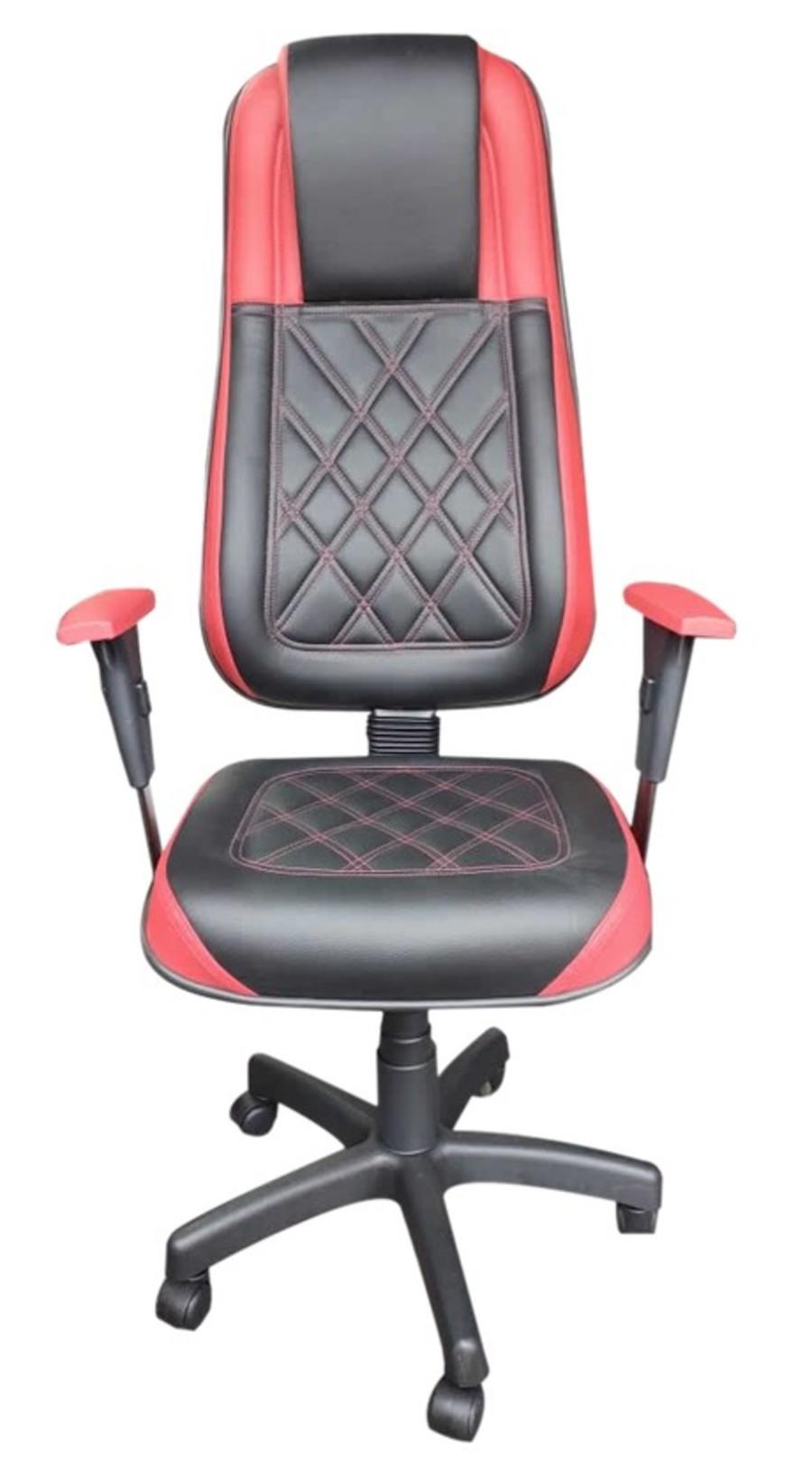 Cadeira Presidente Gammer Nenna