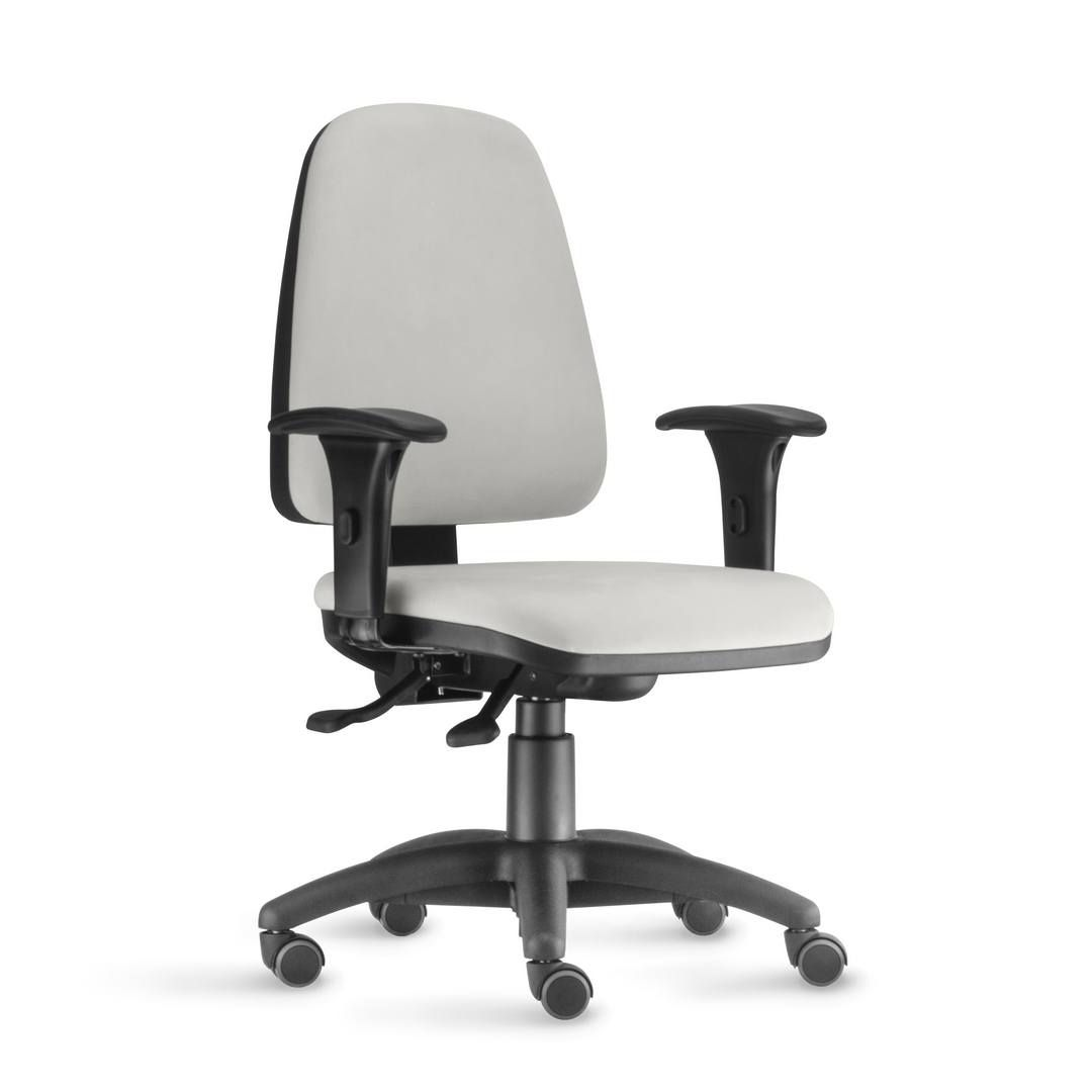 Cadeira Presidente Ergonômica Santiago  - Tinay Móveis Ltda