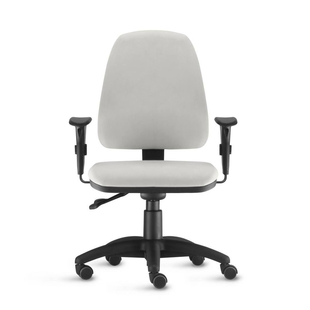 Cadeira Presidente Ergonômica Santiago