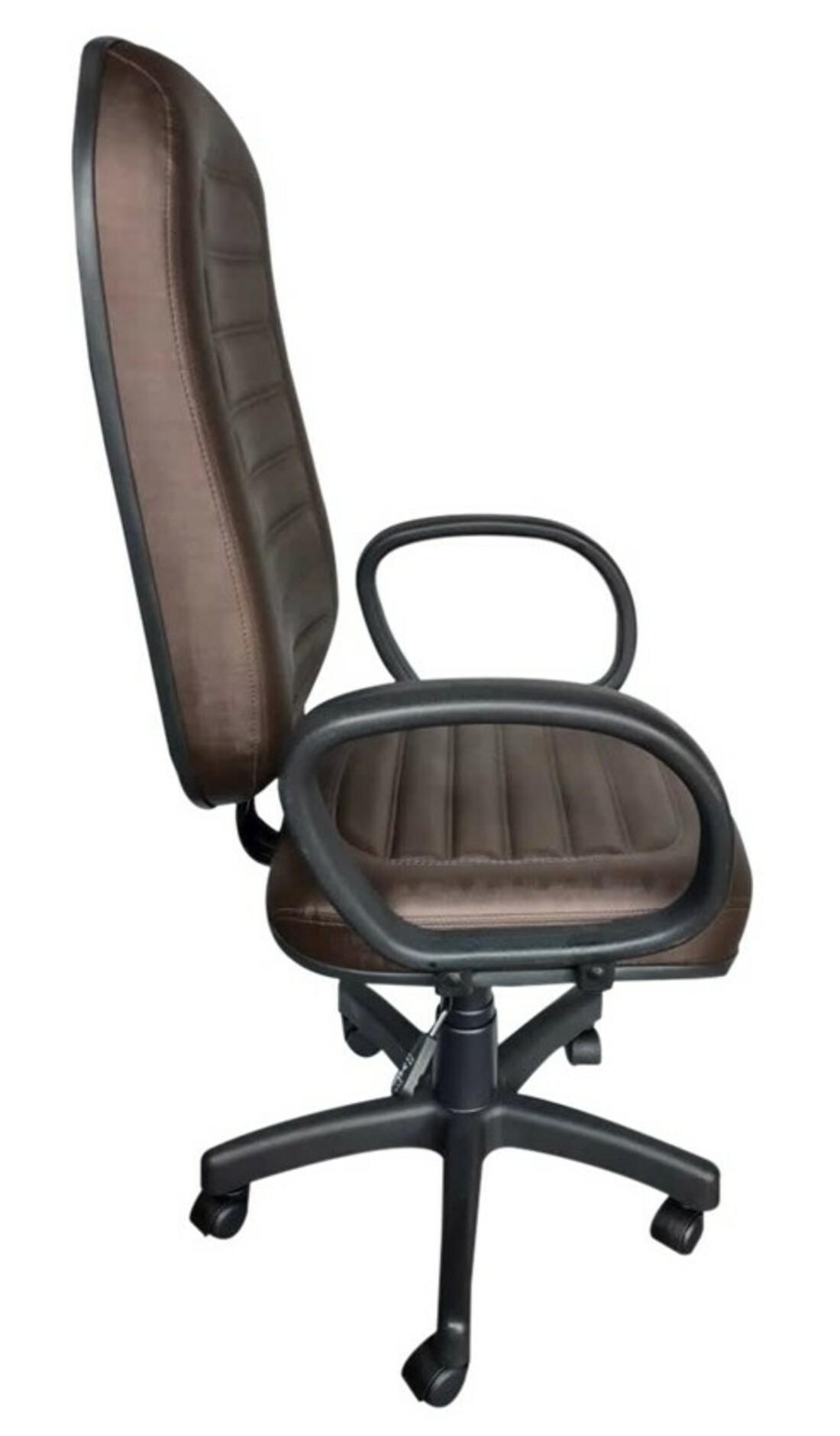 Cadeira Presidente Havana  - Tinay Móveis Ltda