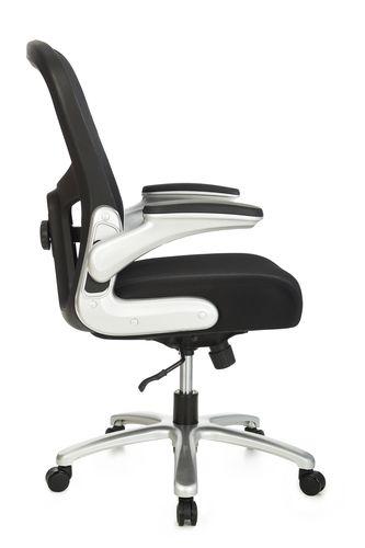 Cadeira Presidente Istambul 2 180kg  - Tinay Móveis Ltda