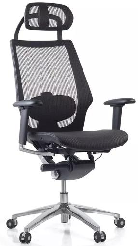 Cadeira Presidente King  - Tinay Móveis Ltda