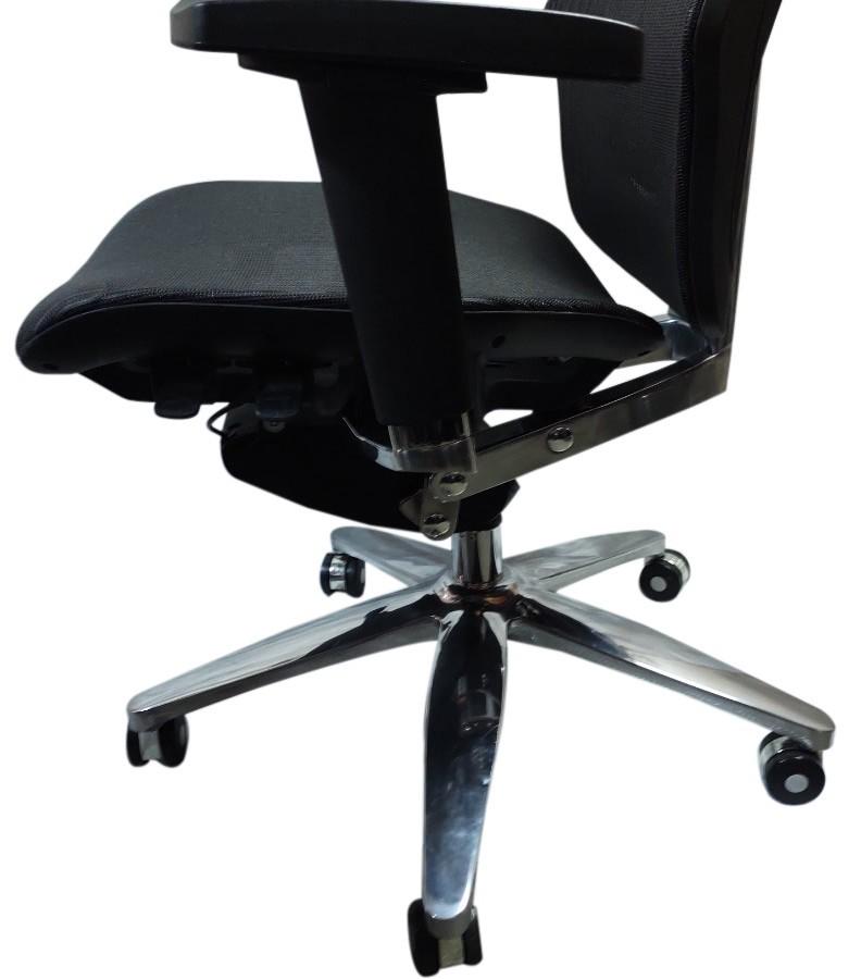 Cadeira Presidente King