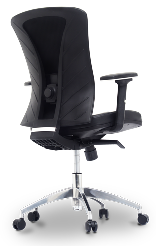 Cadeira Presidente Roma  - Tinay Móveis Ltda