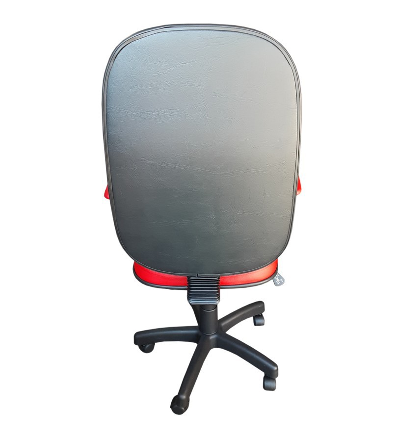 Cadeira Presidente Salud  - Tinay Móveis Ltda
