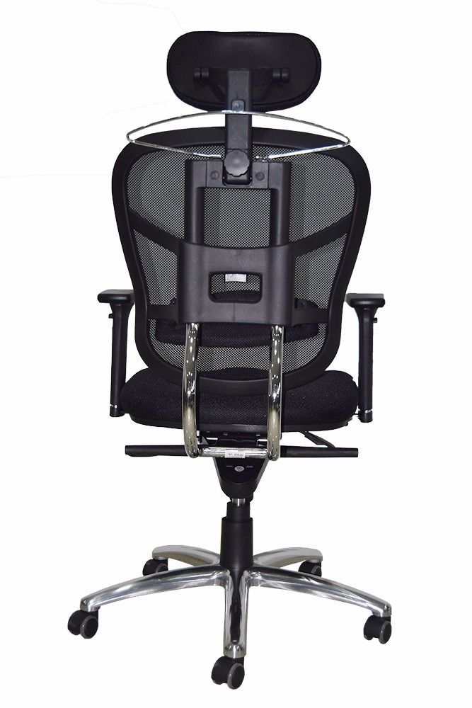 Cadeira Presidente Sampa