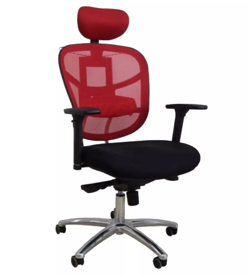 Cadeira Presidente Sampa  - Tinay Móveis Ltda
