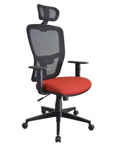 Cadeira Presidente Strike