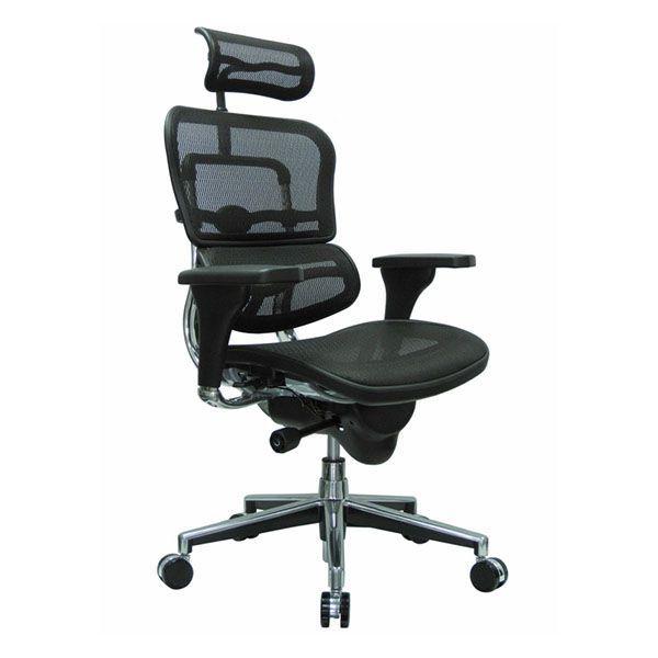 Cadeira Presidente Vegas