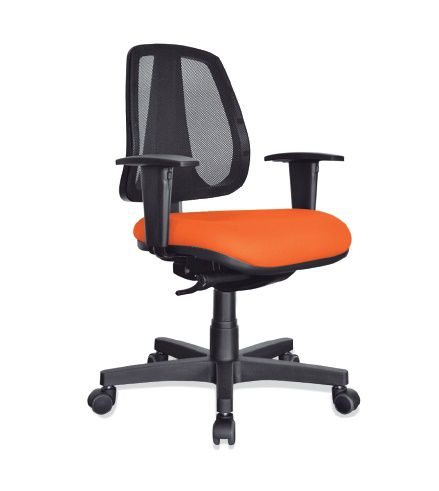 Cadeira Executiva Ergonômica Berlim  - Tinay Móveis Ltda