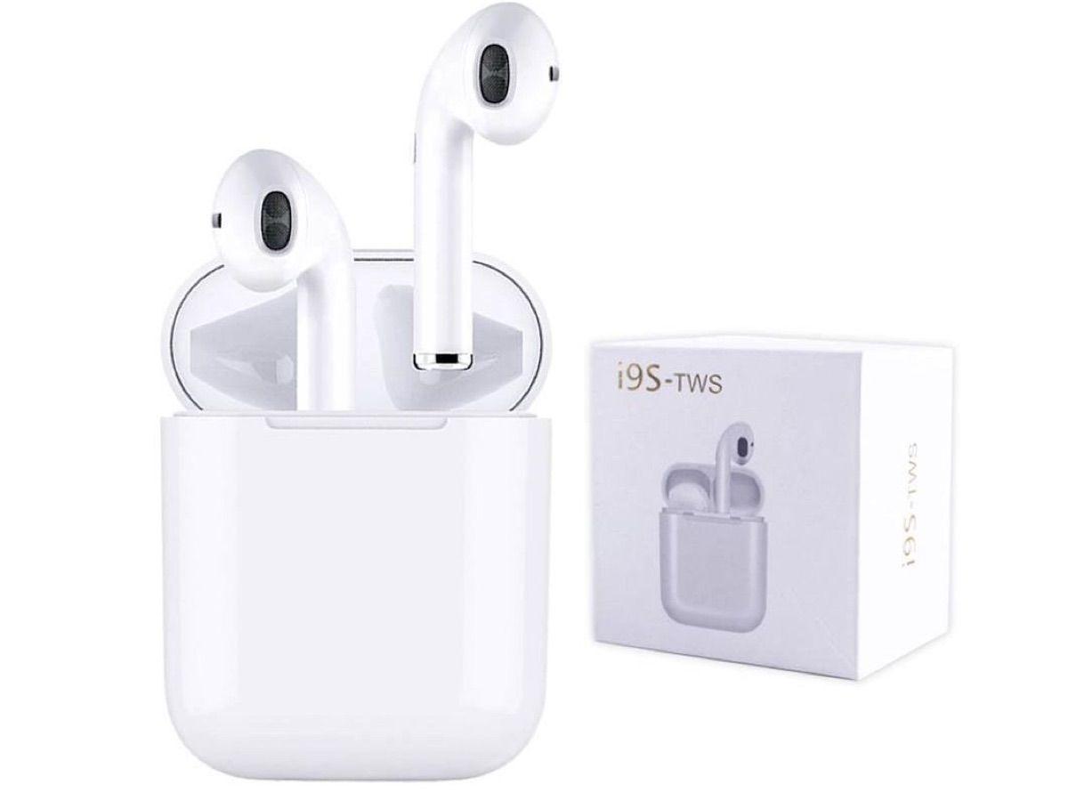 01 fone de ouvido i9 e 01 Nicer Plus