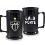Caneca acrilica 400ml Atletico Mineiro