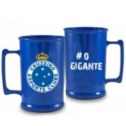 Caneca acrilica 400ml Cruzeiro