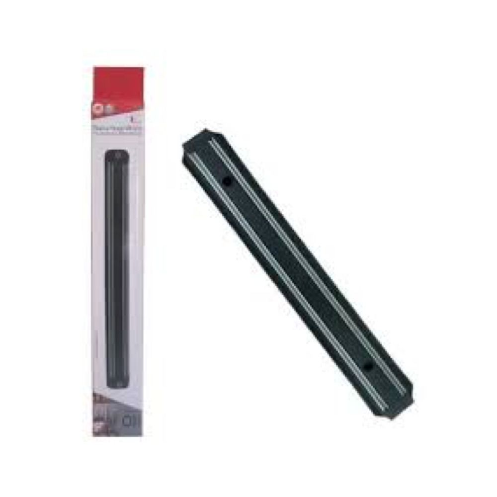 Barra Magnética Para Facas E Ferramentas Barra Imantada 32,6 cm