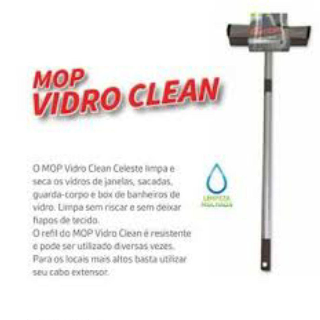Mop Vidro Clean