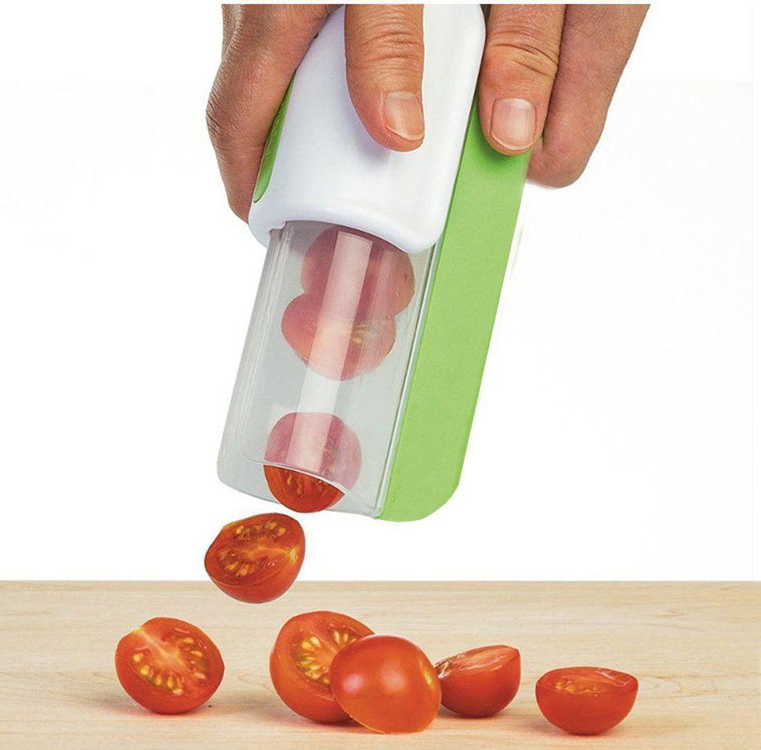Picador de Tomate Cereja