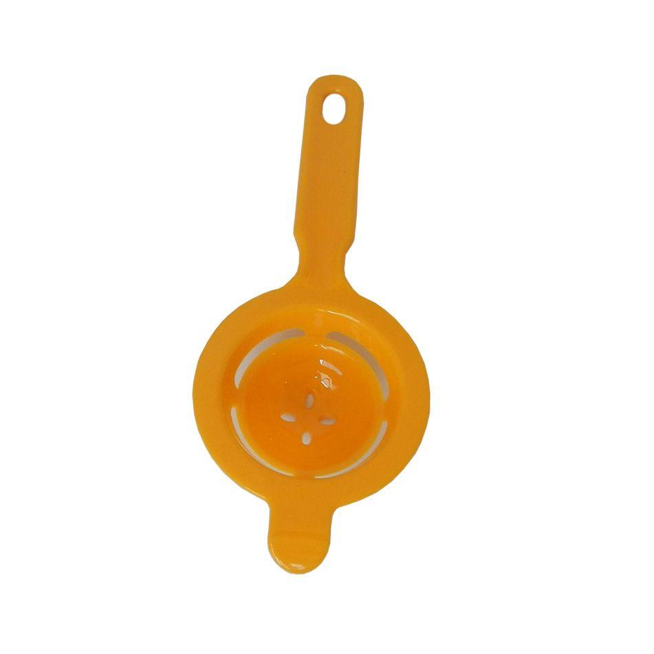 Separador de Gema de Plástico
