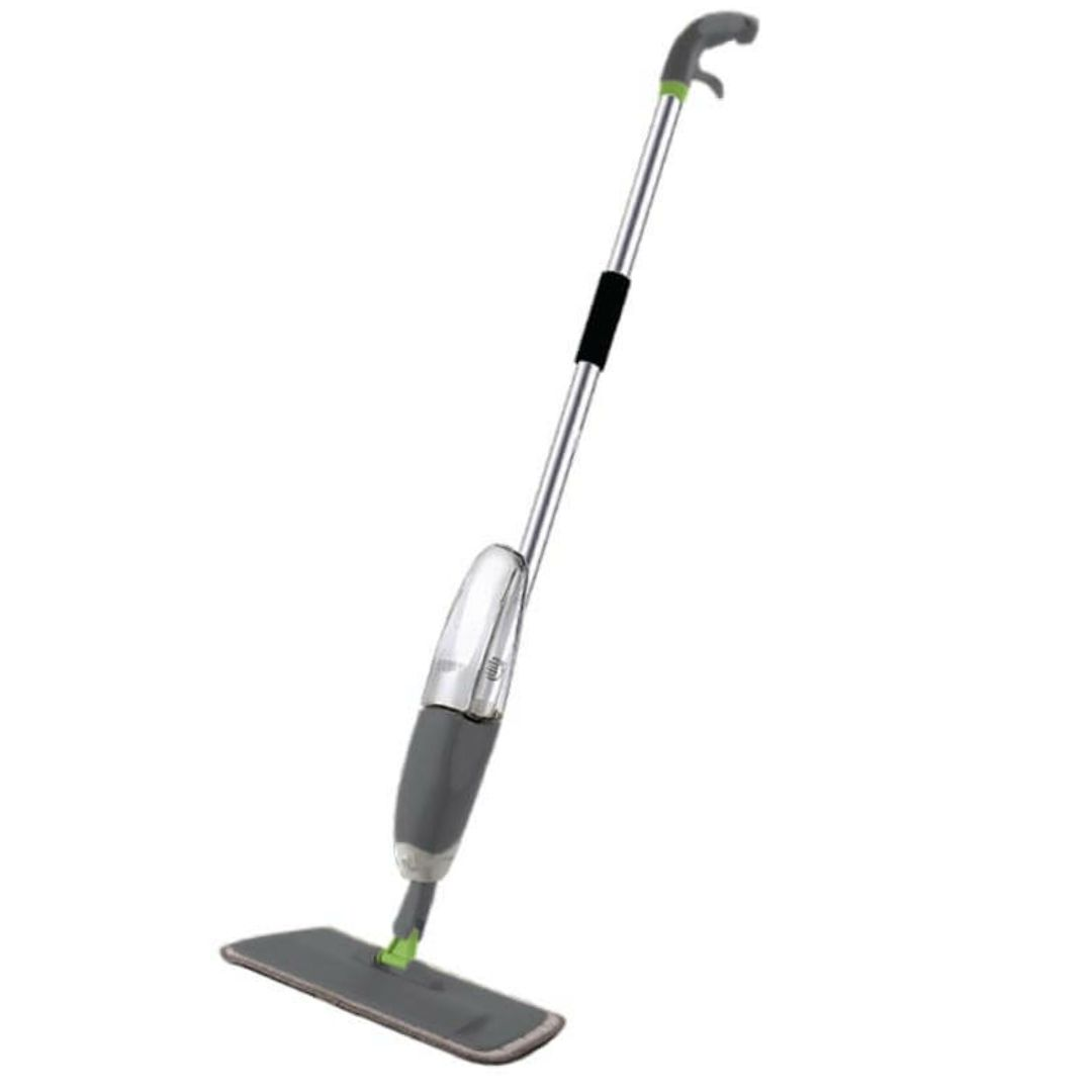 Spray Mop com reservatório com 1 Refil Extra