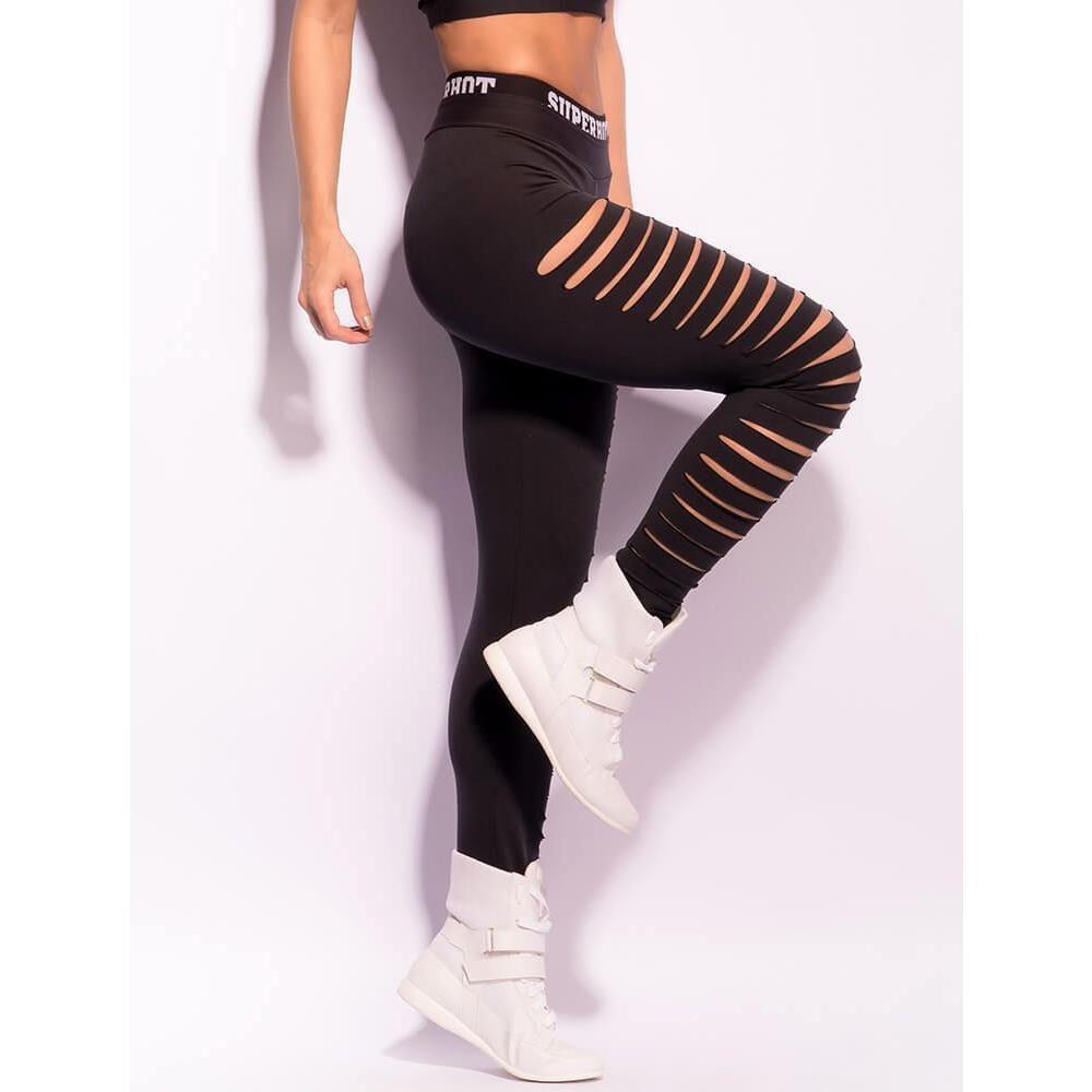 Legging Empowerment Superhot