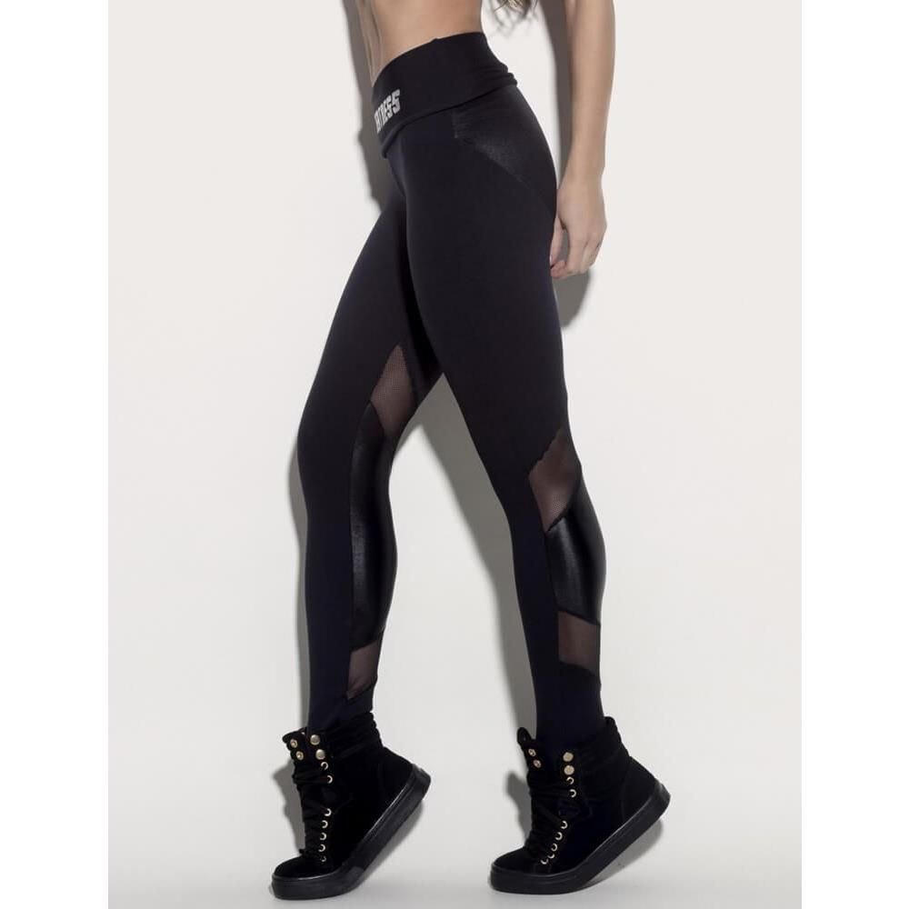 Legging True Greatness Superhot
