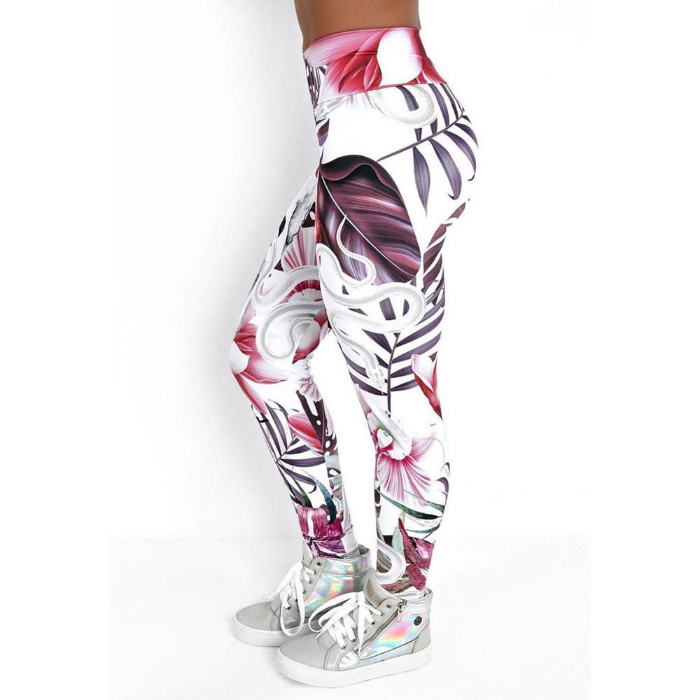 Legging Free Expression Rock Code