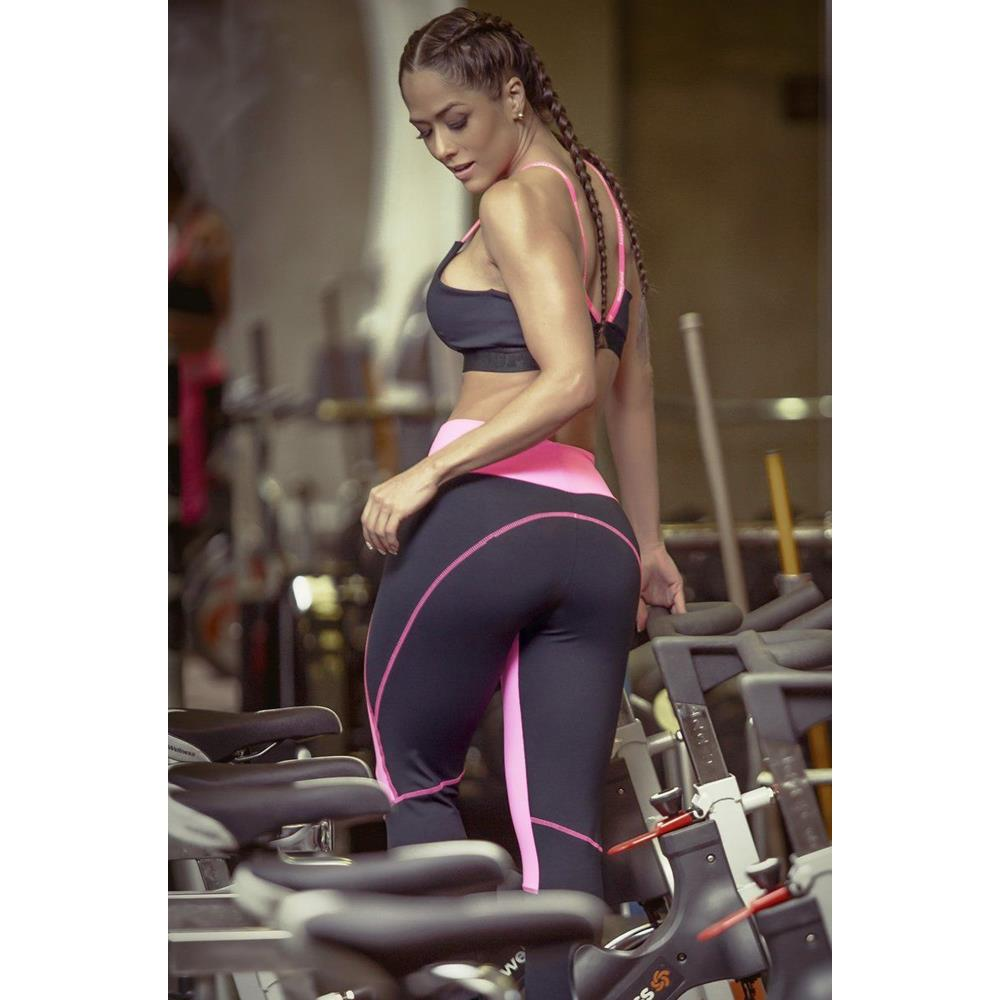 Legging Highest Pink Superhot