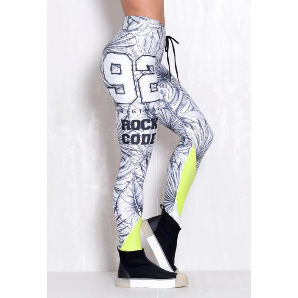 Legging Originals Rock Code