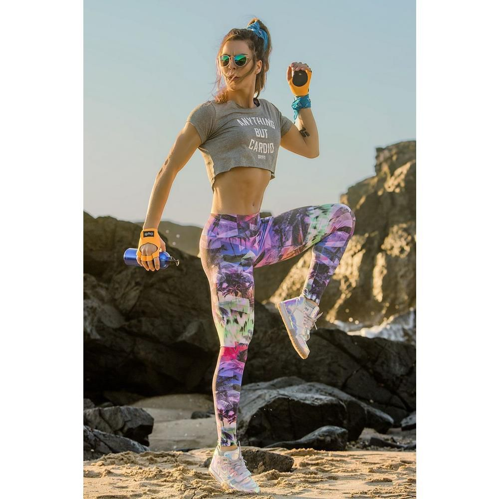 Legging Summertime Oxyfit