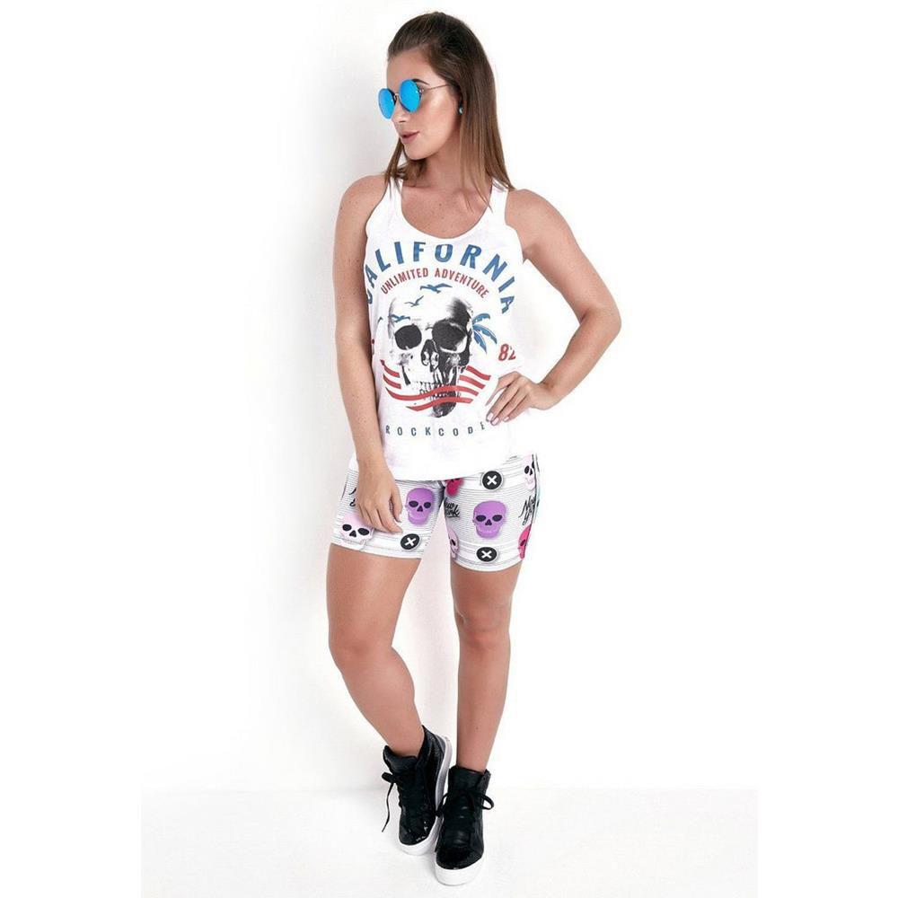 Shorts Psyque Rock Code
