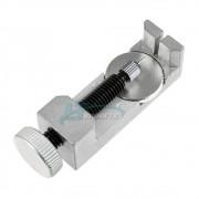 Ajustador de Pulseira Profissional - Ferramenta para Ajustar Pulseira de Metal de Relógio e Smartwatch