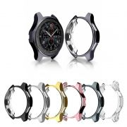 Capa Bumper Case para Samsung Galaxy Watch 46mm e Samsung Gear S3 Frontier