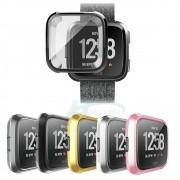 Case Capa Protetora 3D compatível com Fitbit Versa 1