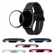 Moldura Aro Bisel para Samsung Galaxy Watch Active 2 44mm SM-R820 e SM-R825