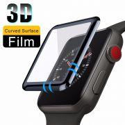 Película de Vidro 3D para Apple Watch 44mm Series 4 e 5