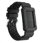 Pulseira Armadura compatível com Fitbit Charge 3