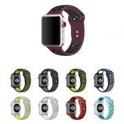 Pulseira NK Sport compatível com Apple Watch 44mm e 42mm