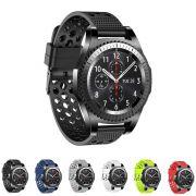 Pulseira Sport V2 para Galaxy Watch 46mm - Gear S3 Frontier - Gear S3 Classic - Amazfit GTR 47mm