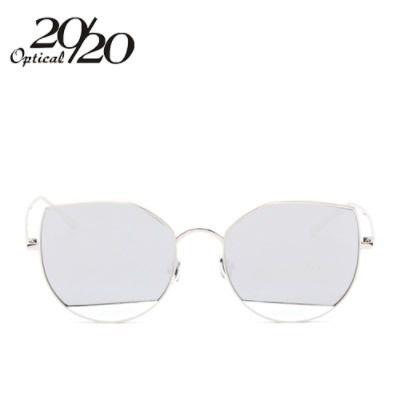 0592e1bdeb3be Óculos De Sol Aviator Lente Plana Espelhado Importado - LTIMPORTS