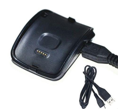 Base Carregador compatível com Samsung Gear S R750